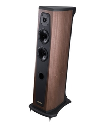 Audiosolutions rhapsody 80 kolor: palisander santos