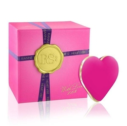Masażer heart vibe różowy   100 dyskrecji   bezpieczne zakupy