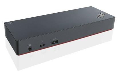 Lenovo ThinkPad Thunderbolt 3 Dock - EUINAVIEROK 40AC0135EU