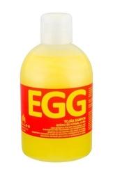 Kallos cosmetics egg szampon do włosów dla kobiet 1000ml
