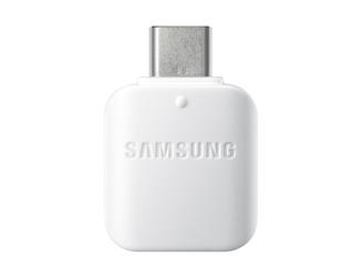 Samsung adapter usb-c do usb-a  white