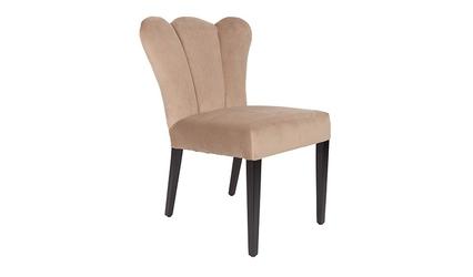 Orange line krzesło faye beżowe 1100324