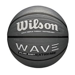 Piłka do koszykówki Wilson Wave Pure Shot Extreme - WTB0998XB07
