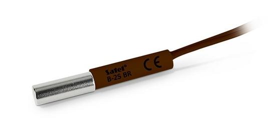 Kontaktron wpuszczany satel b-2s br - szybka dostawa lub możliwość odbioru w 39 miastach