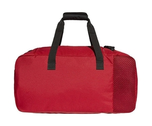 Torba piłkarska adidas tiro duffel bag m - czerwona