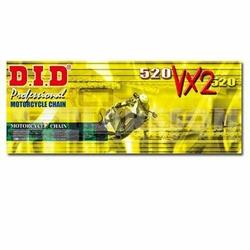 Łańcuch napędowy DID GB 520 VX2096 2153684