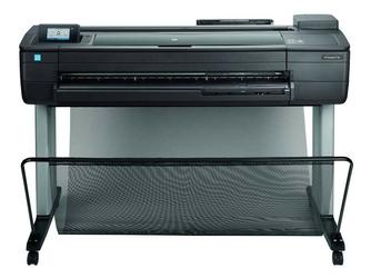 HP Drukarka DesignJet T730 36 Printer