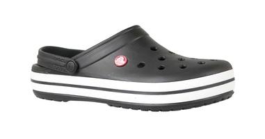 Klapki crocs crocband 11016-001 4243 czarny