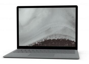 Microsoft Laptop Surface 2 Win10Pro i5-8350U8GB256GB 13.5 Commercial Platinum LQP-00012