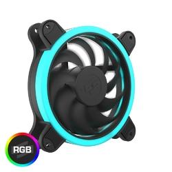 SilentiumPC Wentylator - Sigma HP 120 Corona RGB