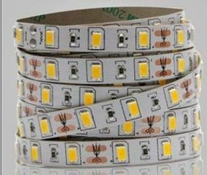 Taśma LED line 300 SMD 5630 SAMSUNG biała ciepła LE