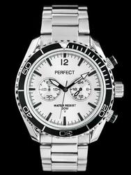 Męski zegarek PERFECT TITANUM - HIT 2015 zp147a