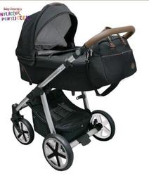 Wózek baby design dotty 2020 + fotel maxi cosi cabriofix