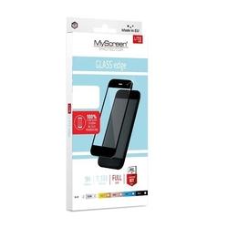 Myscreen protector liteglass edge fg szkło do apple iphone 78 czarne