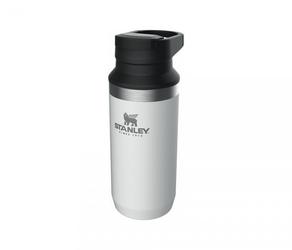 Kubek termiczny stanley adventure switchback travel mug 354 ml biały