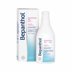 Bepanthol Plus balsam do ciała