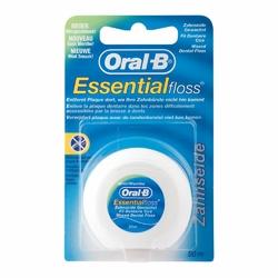 Oral B Zahnseide gewachst mint 50m woskowana nić dentystyczna mi