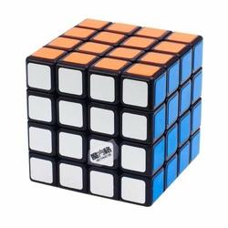 QiYi Mofangge FengYun 4x4x4 black