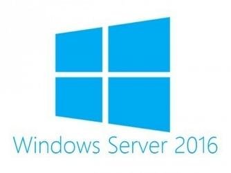 Fujitsu Windows Serwer Essentials 2016 1-2CPU ROK S26361-F2567-D530