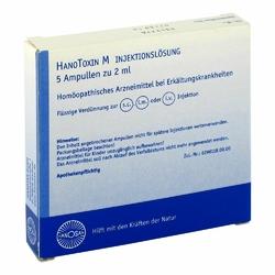 Hanotoxin M Injektionsloesung