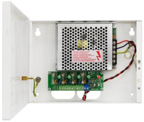 Zasilacz do kamer HD PULSAR PSDC04122 - Szybka dostawa lub możliwość odbioru w 39 miastach