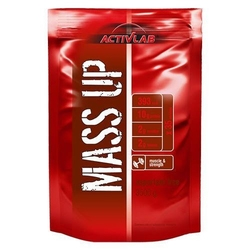 ACTIVLAB Mass Up - 3500g - Banana
