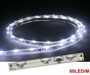 TAŚMA LED 5m SMD 335 300 diod5m - biała ciepła - taśma boczna IP63