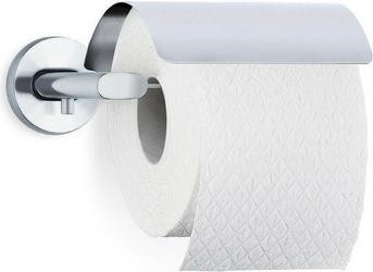 Uchwyt na papier toaletowy areo matowy