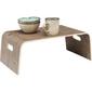 Kare design :: stolik swing mały orzechowy