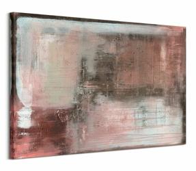 Oriental Blush - obraz na płótnie