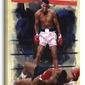 Knockout - obraz na płótnie