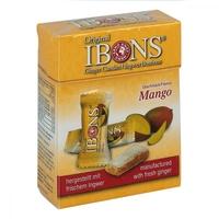 Ibons mango cukierki do żucia