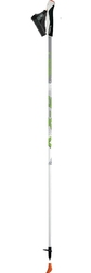 Kij nordic walking gabel x-2 ncs green 115cm