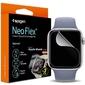 Folia ochronna spigen neo flex x3 do apple watch 45 44mm
