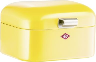 Pojemnik wielofunkcyjny MiniGrandy żółty