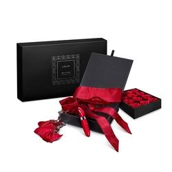 Sexshop - lelo open secret gift set  - zestaw akcesoriów erotycznych - online