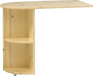 Przystawka - biurko do systemu steens for kids