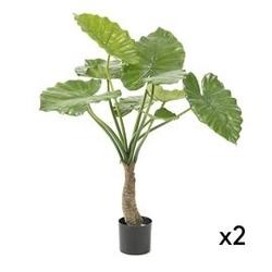 Sztuczna roślina foler 65x65 cm