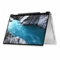 Dell xps7390 win10home i5-10210u512gb8gbintel uhd13.3cala fhdkb-backlitsilver2y nbd