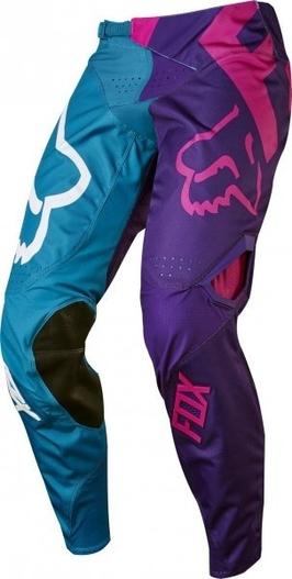 Spodnie crossowe fox 360 creo teal