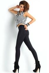 Trendy legs plush sophie legginsy