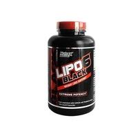 Nutrex lipo-6 black 120 kaps