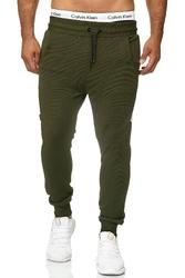 Spodnie -khaki 52010-3