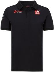 Koszulka polo haas f1 2020