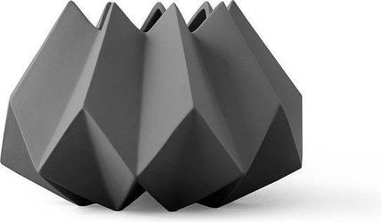 Wazon folded węgiel