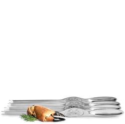 Sztućce do skorupiaków seafood sagaform - 4 sztuki sf-5017776