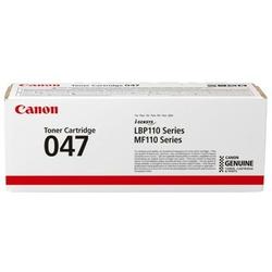 Toner Oryginalny Canon CRG-047 2164C002 Czarny - DARMOWA DOSTAWA w 24h
