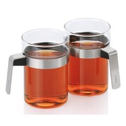 Zestaw dwóch szklanek do herbaty Sencha Blomus