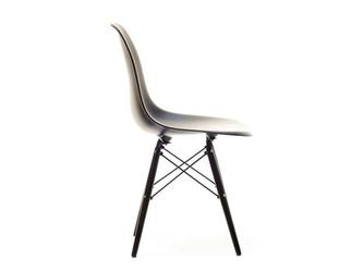 Krzesło lucio szare skandynawskie
