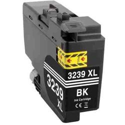 Tusz zamiennik lc-3239 xl bk do brother lc-3239xlbk czarny - darmowa dostawa w 24h